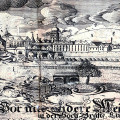Stadtansicht Gaildorf 1784