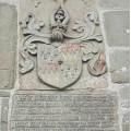 Wappentafel Altes Schloss