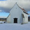 Budajenö Alte Kapelle