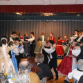 Budajenö Tanzgruppe
