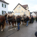 Pferdemarktsumzug Schwarzwälderzug