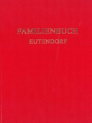 Familienbuch Eutendorf