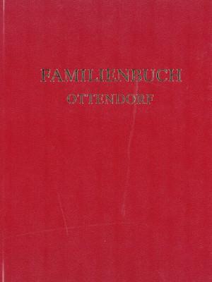 Familienbuch Ottendorf