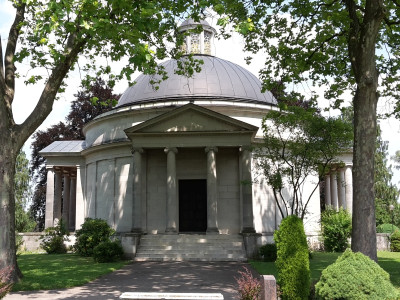 Frasch-Mausoleum